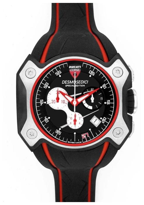 Wrist watch Ducati CW0025 for Men - picture, photo, image