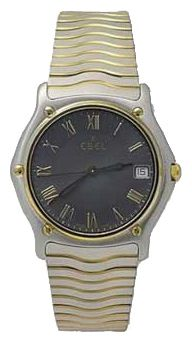 Wrist watch EBEL 1187151 23225 for Men - picture, photo, image