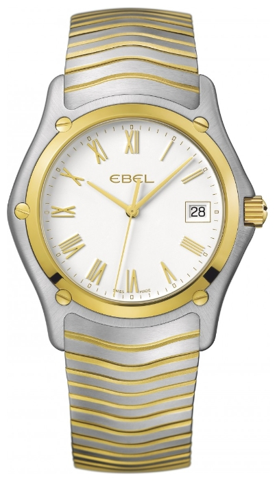 Wrist watch EBEL 1255F41 0225 for Men - picture, photo, image