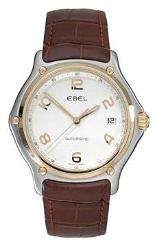 Wrist watch EBEL 1330240 16635134 for Men - picture, photo, image