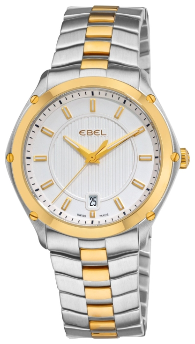 Wrist watch EBEL 1955Q41-163450 for Men - picture, photo, image