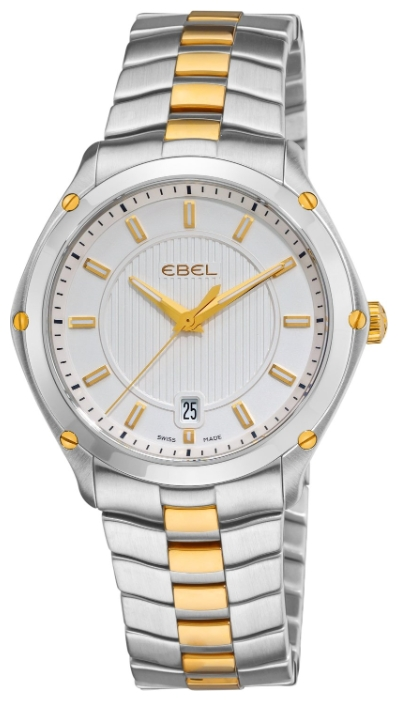 Wrist watch EBEL 1955Q42-163450 for Men - picture, photo, image