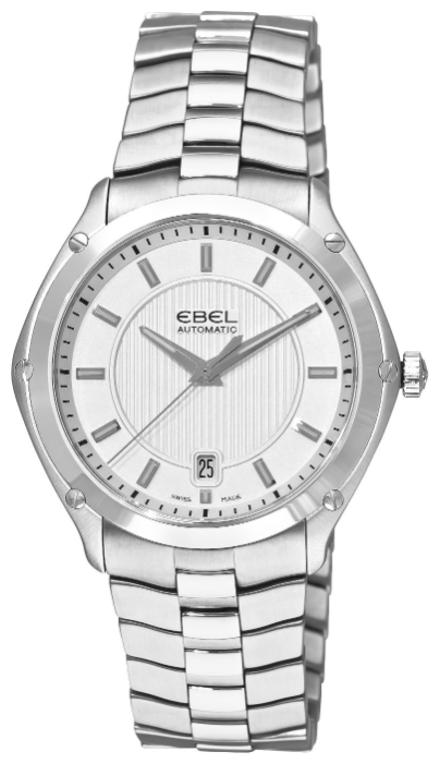 Wrist watch EBEL 9020Q41-163450 for Men - picture, photo, image