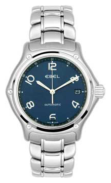 Wrist watch EBEL 9080241 14665P for Men - picture, photo, image