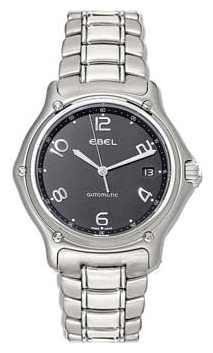 Wrist watch EBEL 9120L41 6360 for Men - picture, photo, image