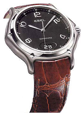 Wrist watch EBEL 9125241 15635152 for Men - picture, photo, image