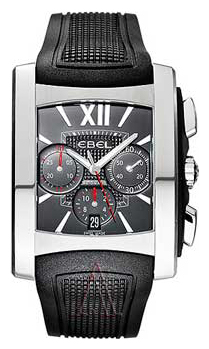 Wrist watch EBEL 9126M52 54BR35606 for Men - picture, photo, image