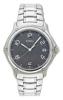 Wrist watch EBEL 9187241 17665P for Men - picture, photo, image