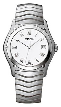 Wrist watch EBEL 9187F41 0225 for Men - picture, photo, image