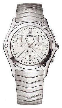 Wrist watch EBEL 9251F41 6325 for Men - picture, photo, image