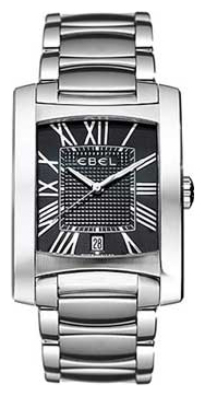 Wrist watch EBEL 9255M41 52500 for men - picture, photo, image