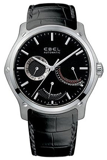 Wrist watch EBEL 9303F61 5335145 for Men - picture, photo, image
