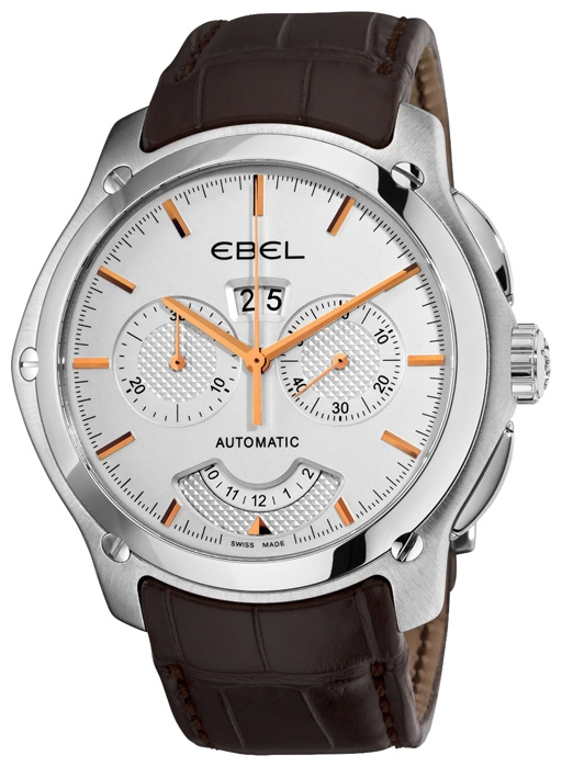 Wrist watch EBEL 9305F71 6335165 for Men - picture, photo, image