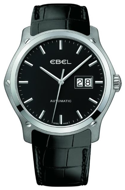 Wrist watch EBEL 9306F51 5335145 for Men - picture, photo, image