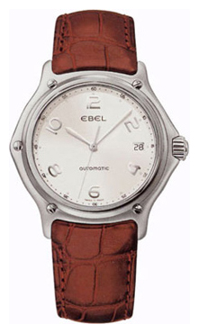 Wrist watch EBEL 9330240 16635134 for Men - picture, photo, image