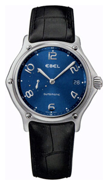 Wrist watch EBEL 9331240 14635136 for Men - picture, photo, image