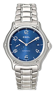 Wrist watch EBEL 9331240 14665P for Men - picture, photo, image