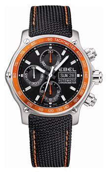 Wrist watch EBEL 9750L62 53O35N06OS for Men - picture, photo, image