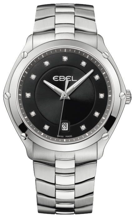 Wrist watch EBEL 9955Q41 59450 for Men - picture, photo, image