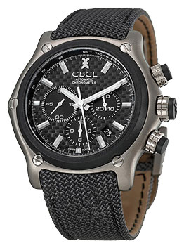 Wrist watch EBEL B137L73 15335N92 for Men - picture, photo, image