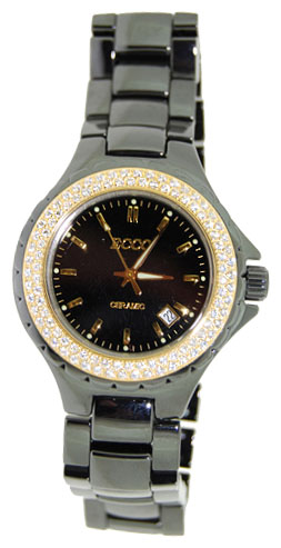 Wrist unisex watch ECCO 8802-1044UQ - picture, photo, image