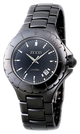 Wrist unisex watch ECCO 8802-7044U - picture, photo, image