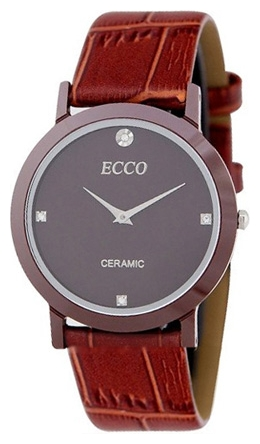 Wrist watch ECCO EC-2982MBL for Men - picture, photo, image