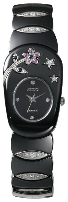 Wrist watch ECCO EC-6061KS for women - picture, photo, image