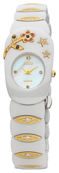 Wrist watch ECCO EC-6061WY for women - picture, photo, image