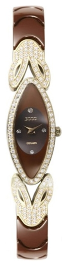 Wrist watch ECCO EC-6605BYN for women - picture, photo, image