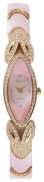 Wrist watch ECCO EC-6605PYN for women - picture, photo, image