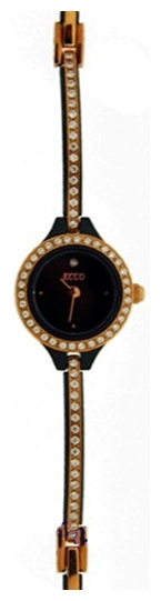 Wrist watch ECCO EC-6610KP for women - picture, photo, image