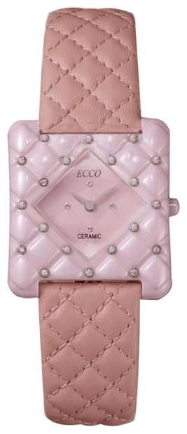 Wrist watch ECCO EC-9910PS for women - picture, photo, image