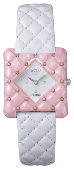 Wrist watch ECCO EC-9910PSW for women - picture, photo, image