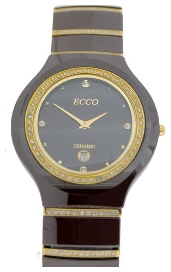 Wrist watch ECCO EC-B8803M.YCC for Men - picture, photo, image