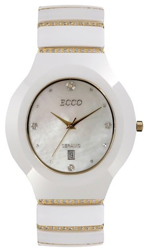 Wrist watch ECCO EC-B8803M.YCN for women - picture, photo, image