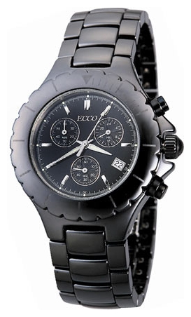 Wrist watch ECCO EC-C8802G.KCC for Men - picture, photo, image