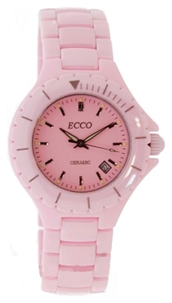 Wrist watch ECCO EC-C8802G.PCN for women - picture, photo, image