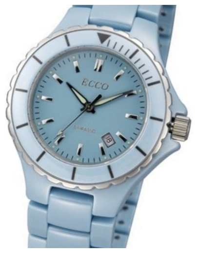 Wrist watch ECCO EC-C8802L.LCN for women - picture, photo, image