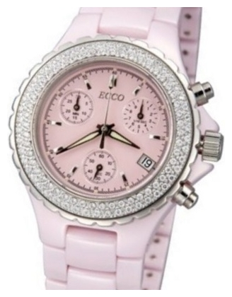 Wrist watch ECCO EC-E8802L.PSC for women - picture, photo, image
