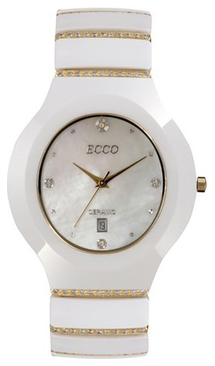 Wrist watch ECCO EC-K8803M.YCN for women - picture, photo, image