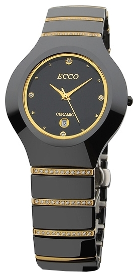 Wrist watch ECCO EC-K8803M.YNC for Men - picture, photo, image
