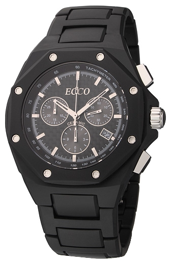 Wrist watch ECCO EC-M9902G.KCC for Men - picture, photo, image