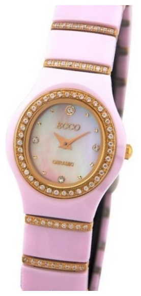 Wrist watch ECCO EC-P8803L.YCC for women - picture, photo, image