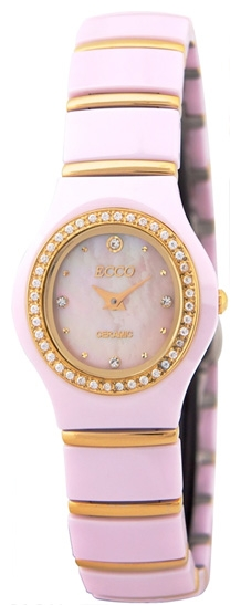 Wrist watch ECCO EC-P8803L.YCN for women - picture, photo, image