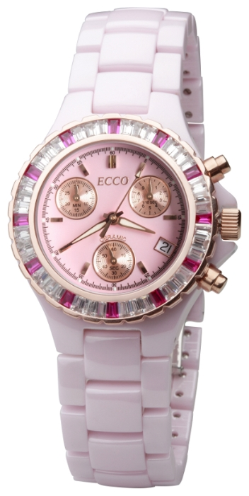 Wrist watch ECCO EC-R8802L.PRC for women - picture, photo, image