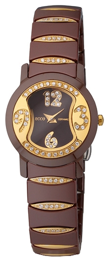 Wrist watch ECCO EC-S2982L.BYC for women - picture, photo, image