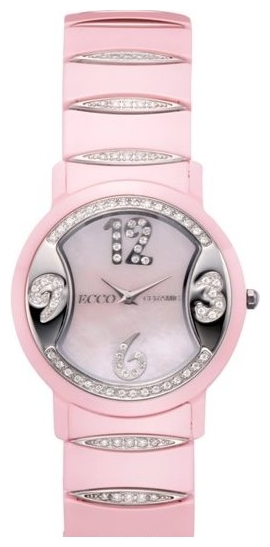 Wrist watch ECCO EC-S2982M.PSC for women - picture, photo, image