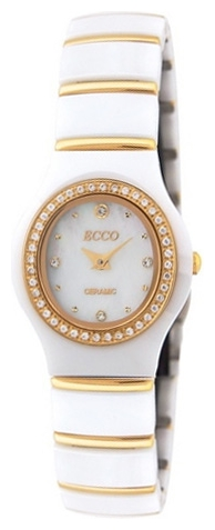 Wrist watch ECCO EC-W8803L.YCN for women - picture, photo, image