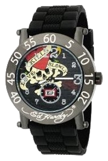 Wrist watch Ed Hardy KO-LKS for Men - picture, photo, image